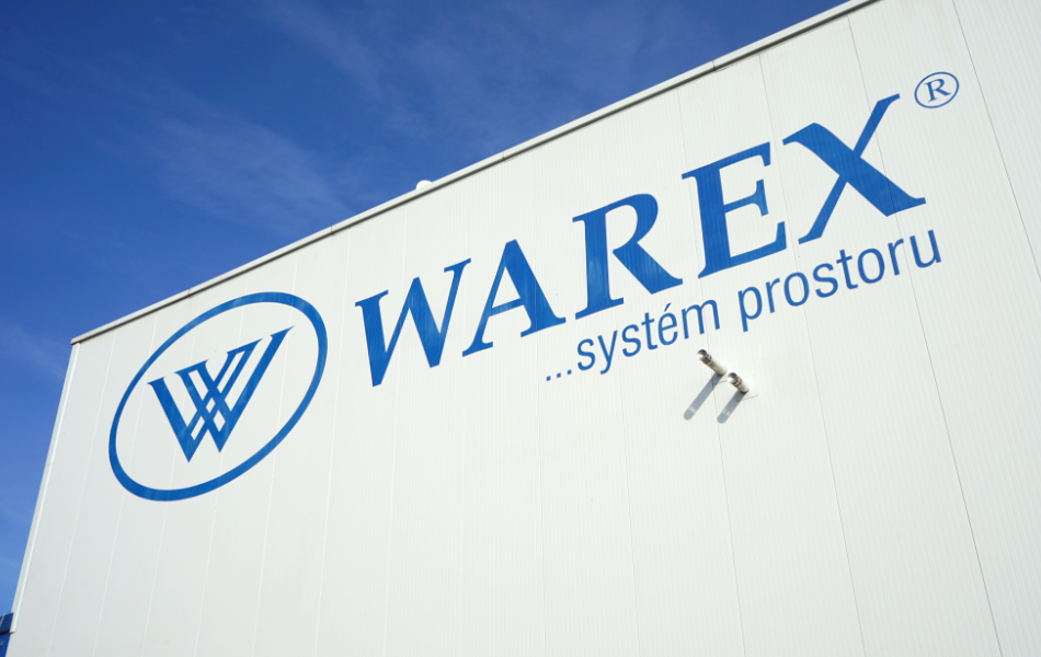 Warex - Rental of residential containers