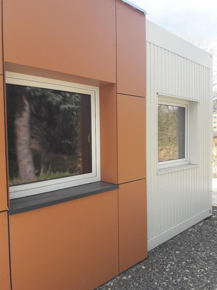 Warex - Modulové stavby