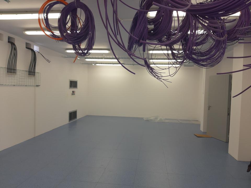 Warex - technologický modul