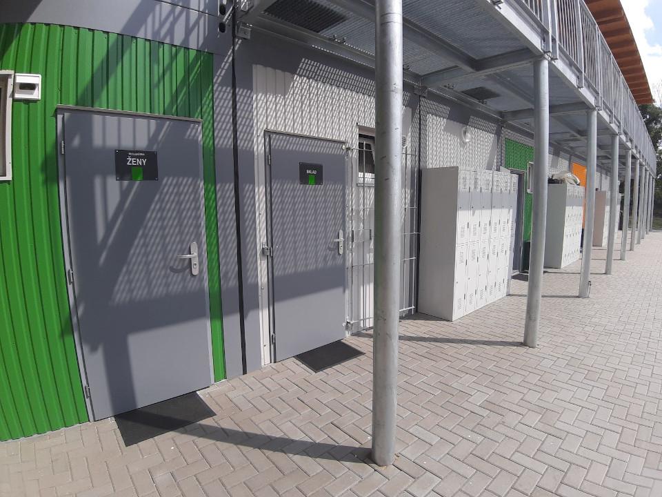 Warex - Modular buildings