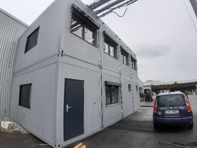 Modular building