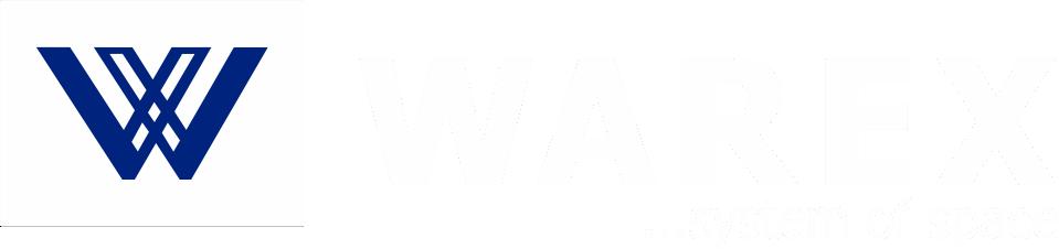 logo warex en b