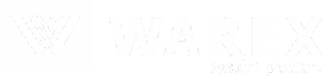 logo warex cz